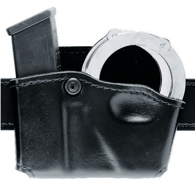 573 Open Top Mag and Cuff Pouch
