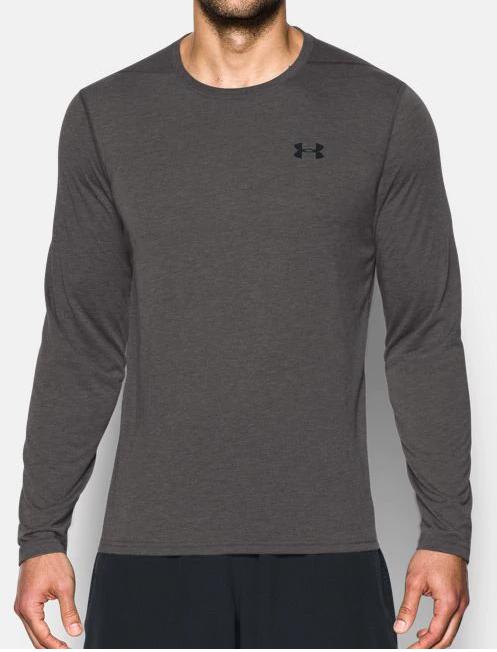 68f5f04e Under Armour Tech Long Sleeve T-Shirt