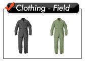 Clothing - Field