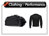 Clothing - Performance Wear