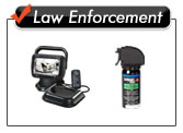 Law Enforcement / Training