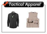 Tactical Apparel