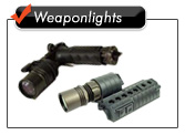 Weaponlights/LED Flashlights