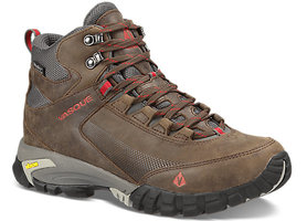 2d90597c4eb Tactical Express - Talus Trek Ultradry - Brown/Chili Pepper